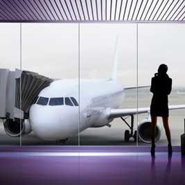 trasferimento porti e aeroporti
